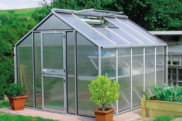 Greenhouses covers